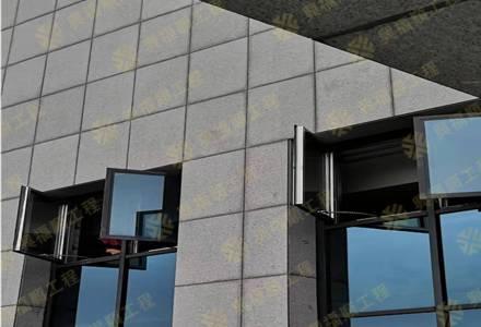 玻璃改造电动窗