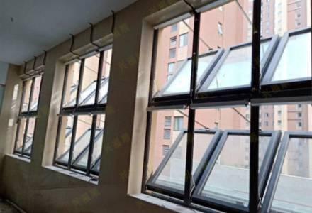 玻璃改电动窗